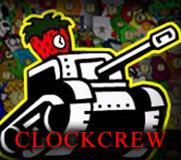 Clockcrew